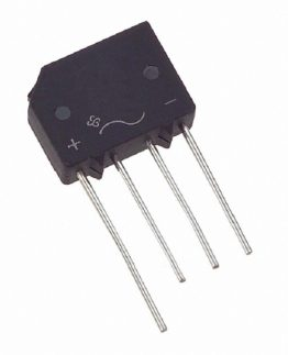 DIODE-BRIDGE-2A-800V-1PH-4SIP-Bridge