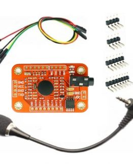 arduino voice recognition module