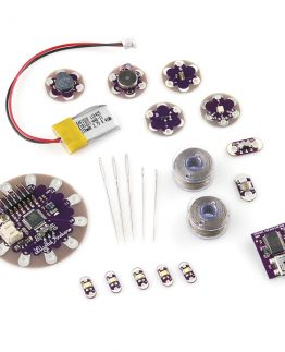 ARDUINO LILYPAD STARTER KIT in pakistan