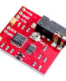 Muscle Sensor Module for Arduino Specially Designed For Microcontrollers