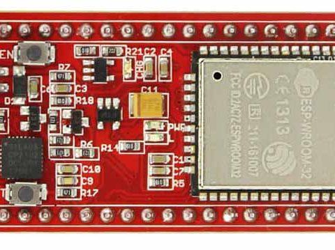 NODEMCU ESP32 ESP-32 WIFI BLUETOOTH DEVELOPMENT