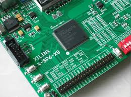 XC6SLX9 Spartan6 FPGA Development Board