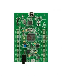 STM32F4 STM32F407 DISCOVERY KIT STM32 ARM CORTEX-M4 DEVELOPMENT BOARD IN PAKISTAN