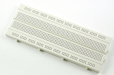 breadboard840 Points Solderless BreadBoard Bread Board