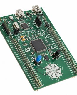 STM32 F3 DISCOVERY KIT