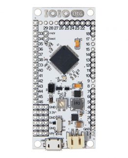 IOIO EMBEDDED ANDROID DEVELOPMENT BOARD