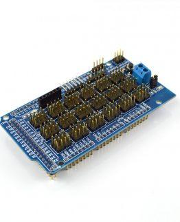 Arduino MEGA Sensor