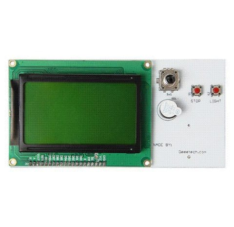 Reprap Smart controller LCD12864 Version