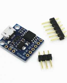 Digispark ATTINY85 Arduino General Purpose Micro USB Development Board