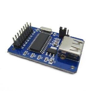 Disk Read-write Module USB Flash Disk For Arduino CH376S