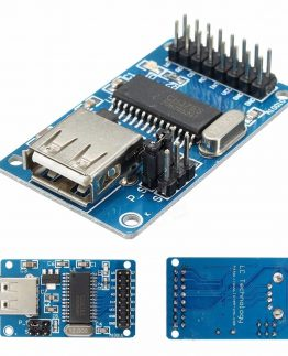 Disk Read-write Module USB Flash Disk For Arduino CH376S