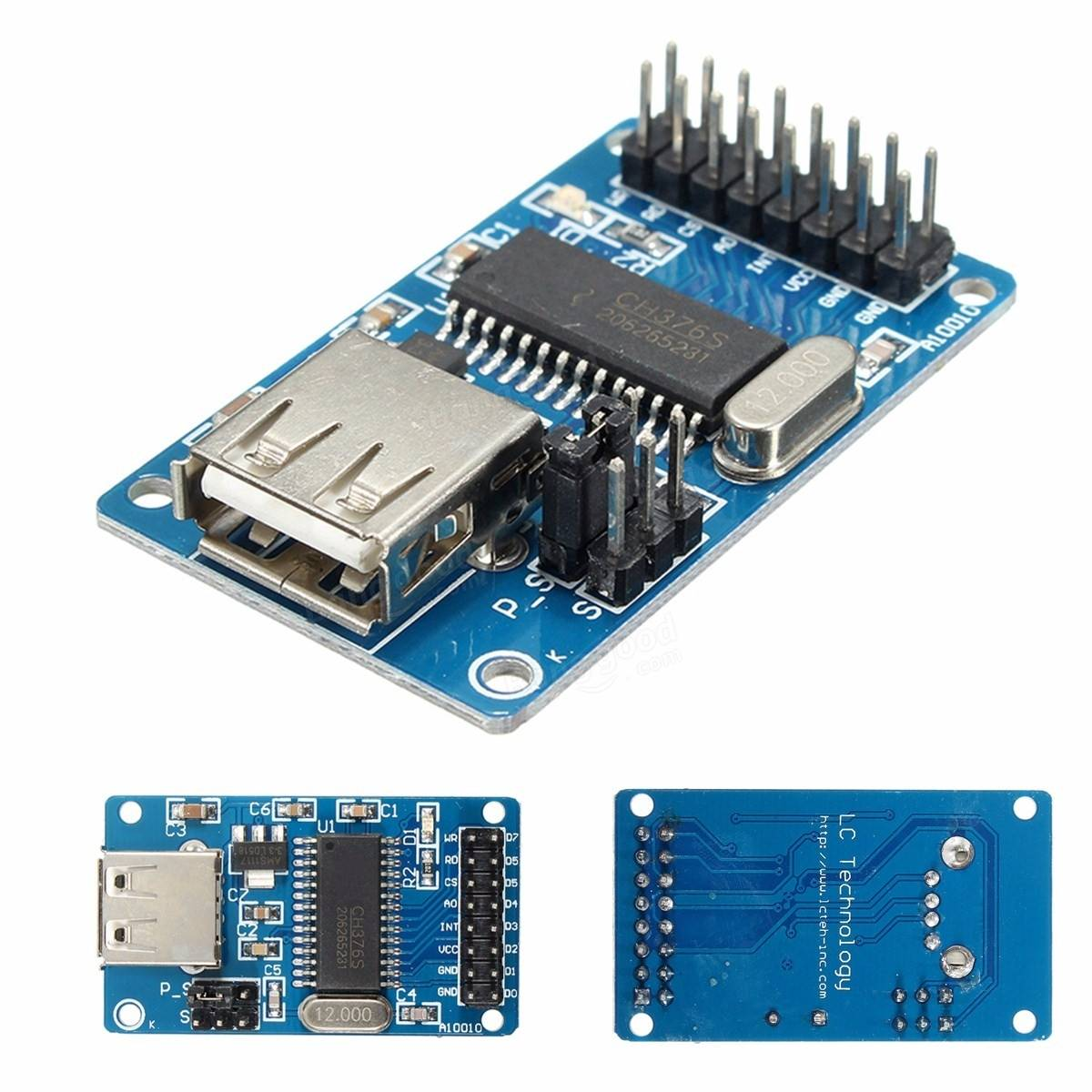 Arduino ch s disk r w modern electronics