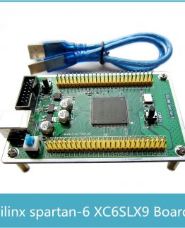 XC6SLX9 Spartan6 FPGA Development Board